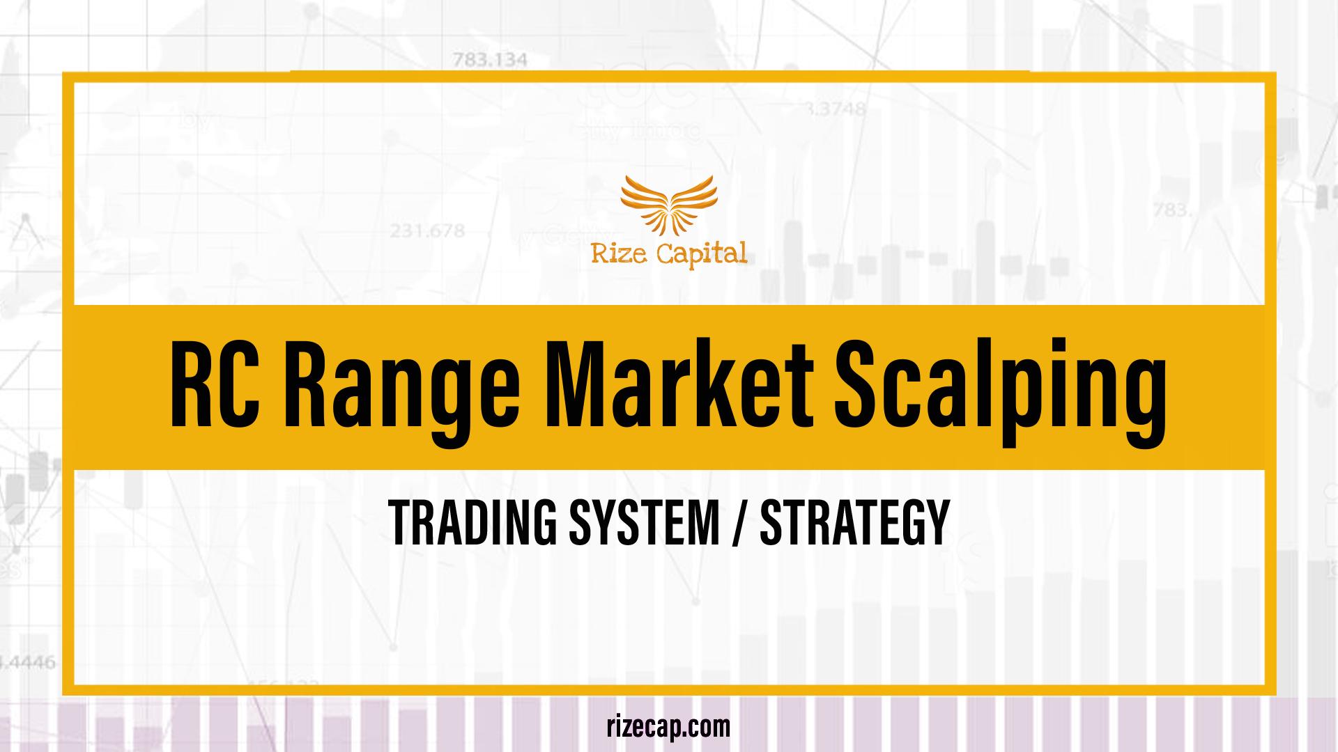 Range Market Automated Strategy