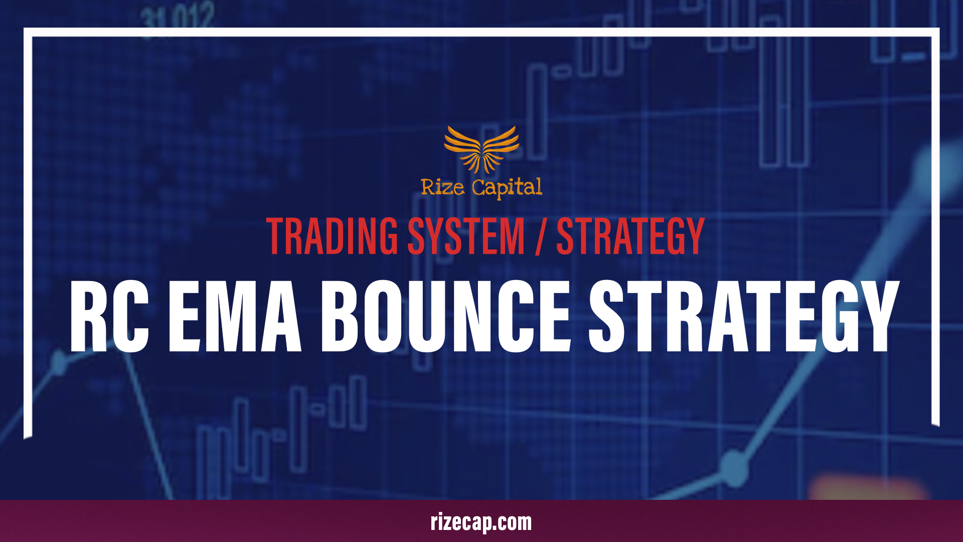 EMA Bounce Automated Strategy