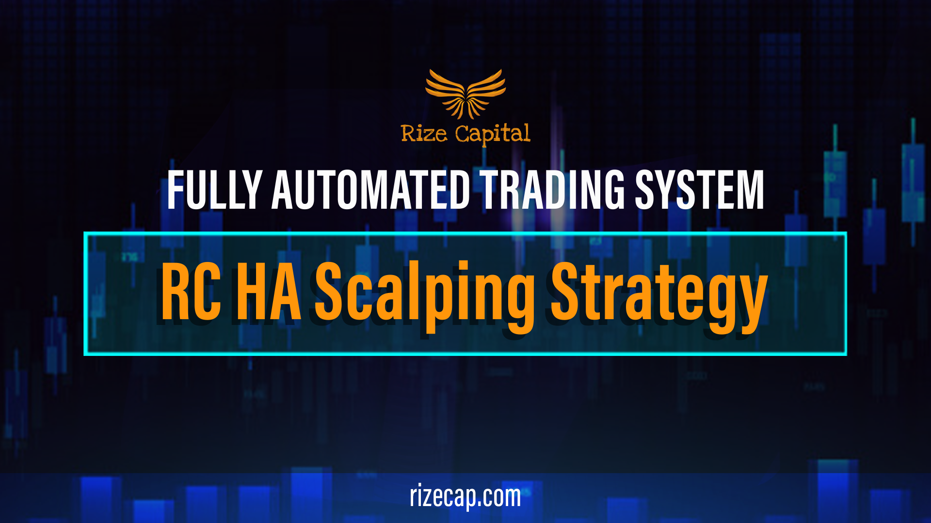 Heiken Ashi Scalping Automated Strategy