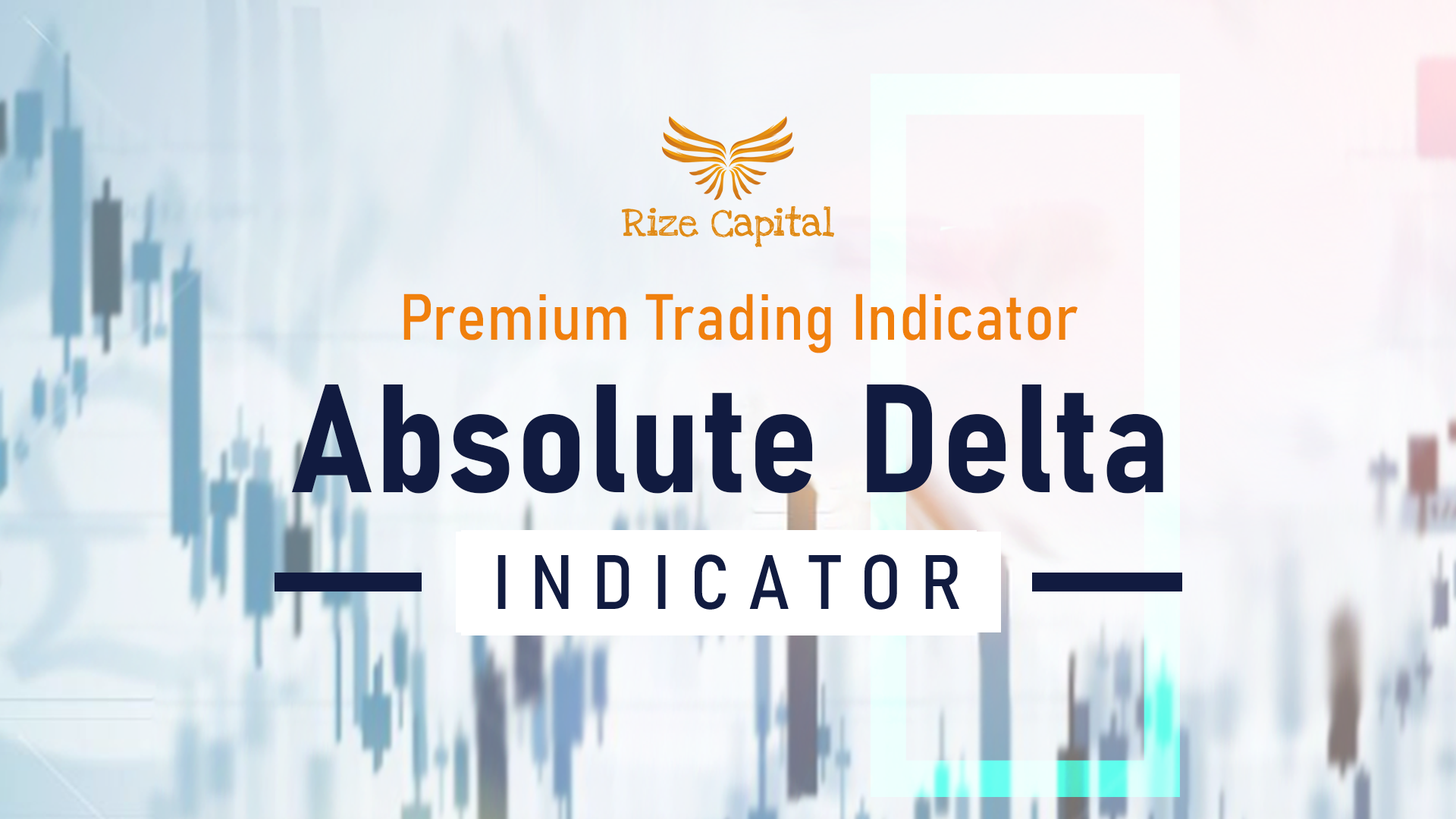 Absolute Delta Premium Indicator