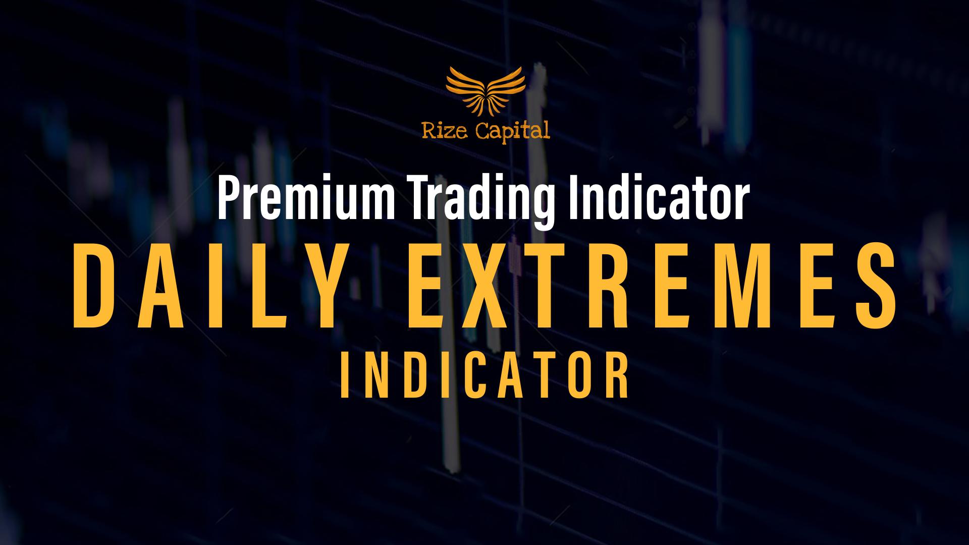 Daily Extremes Premium Indicator