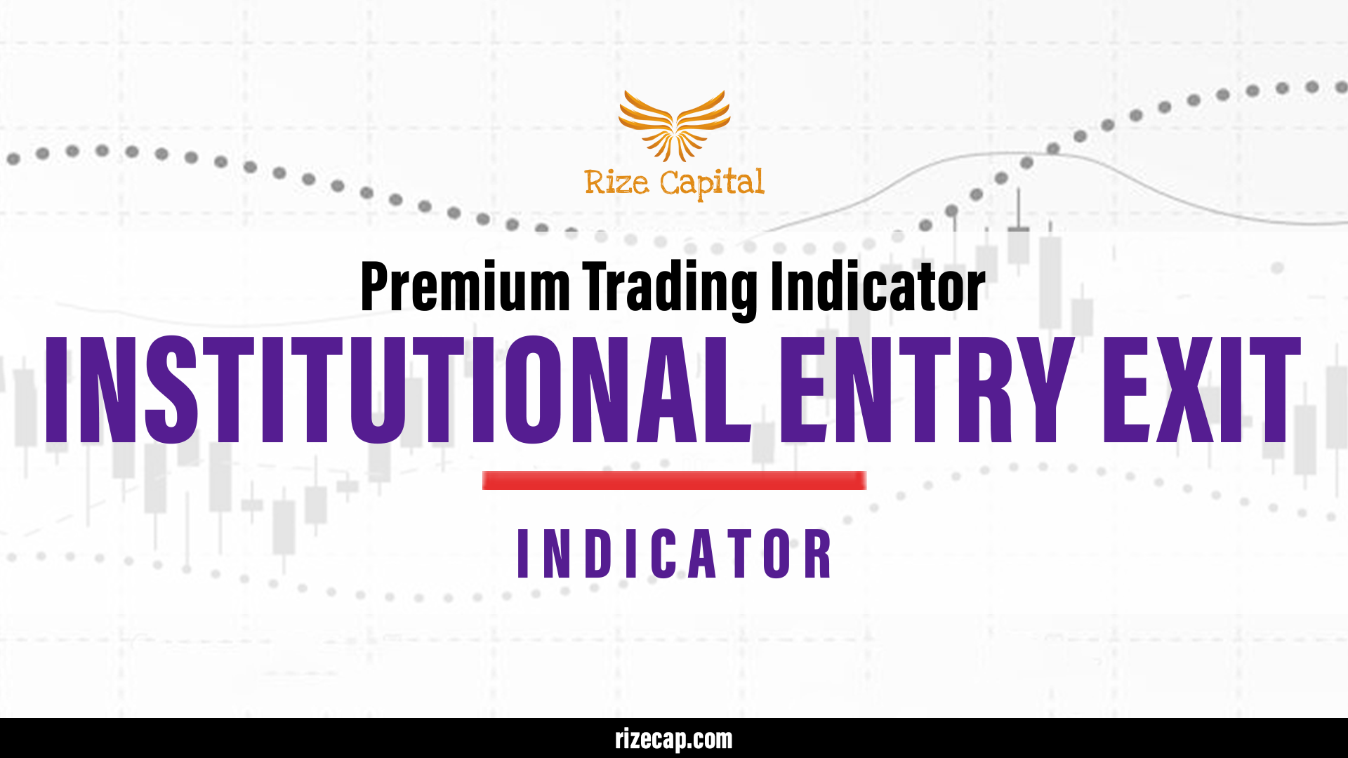 Institutional Entry Exit Premium Indicator