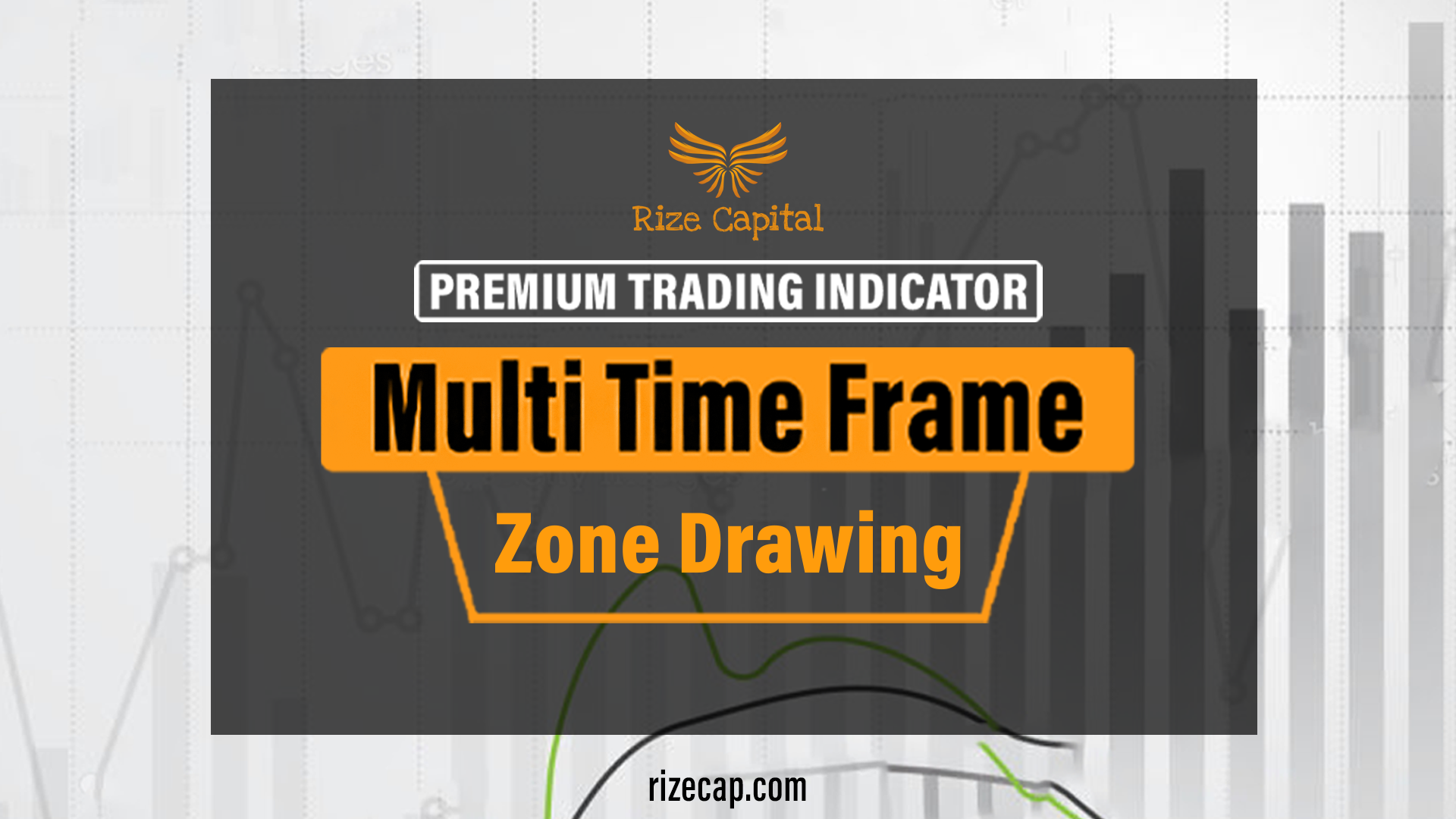 Multi Time Frame Zone Drawing Premium Indicator