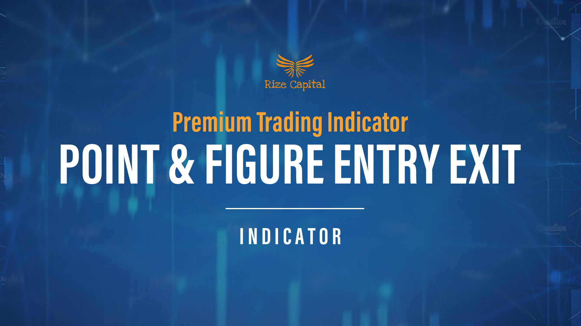 Point and Figure Premium Indicator
