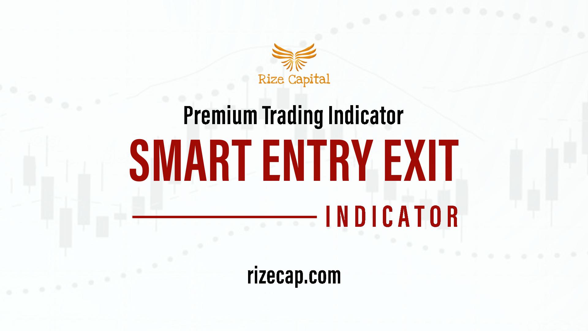 Smart Entry Exit Premium Indicator