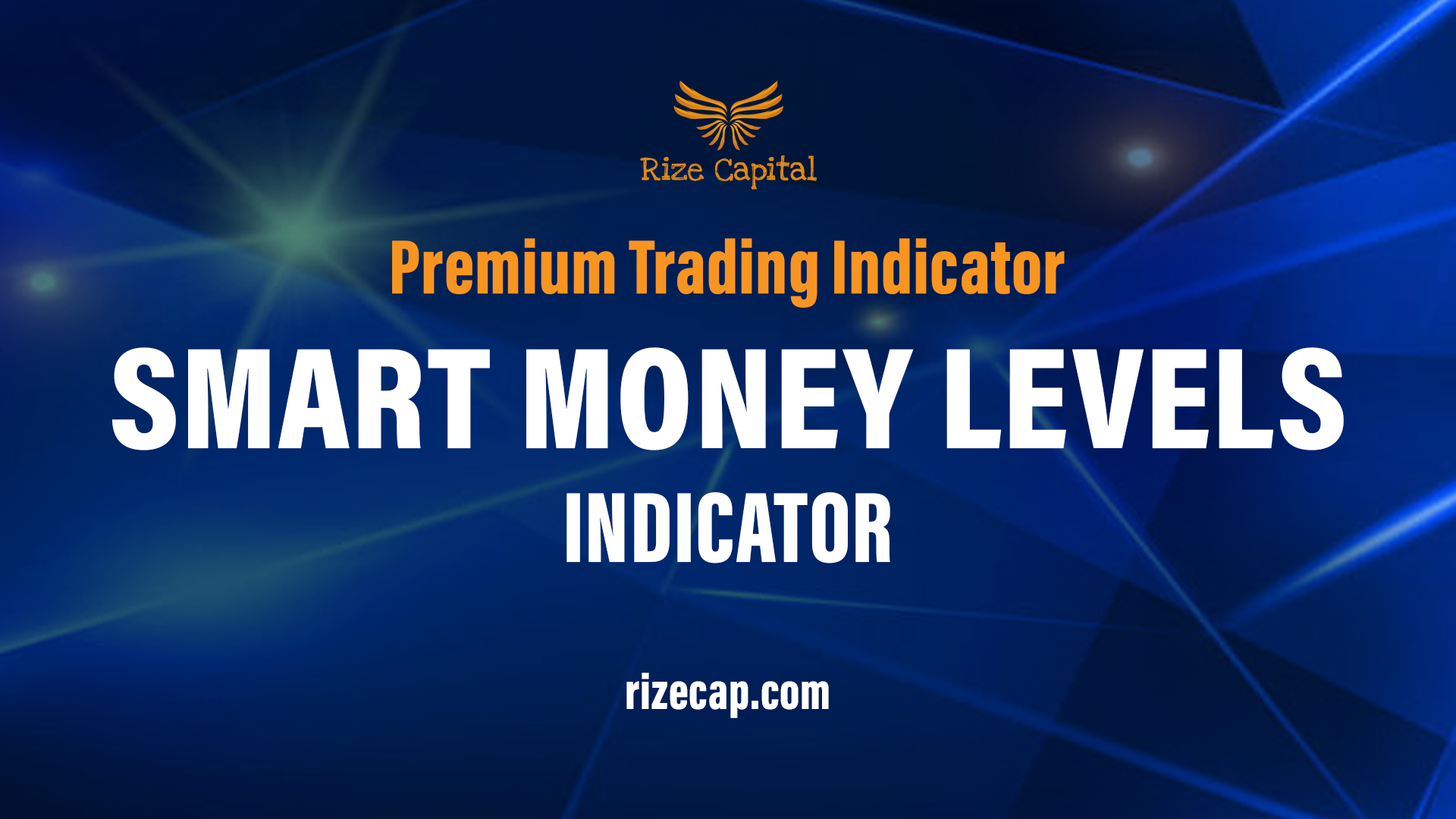 Smart Money Levels Premium Indicator