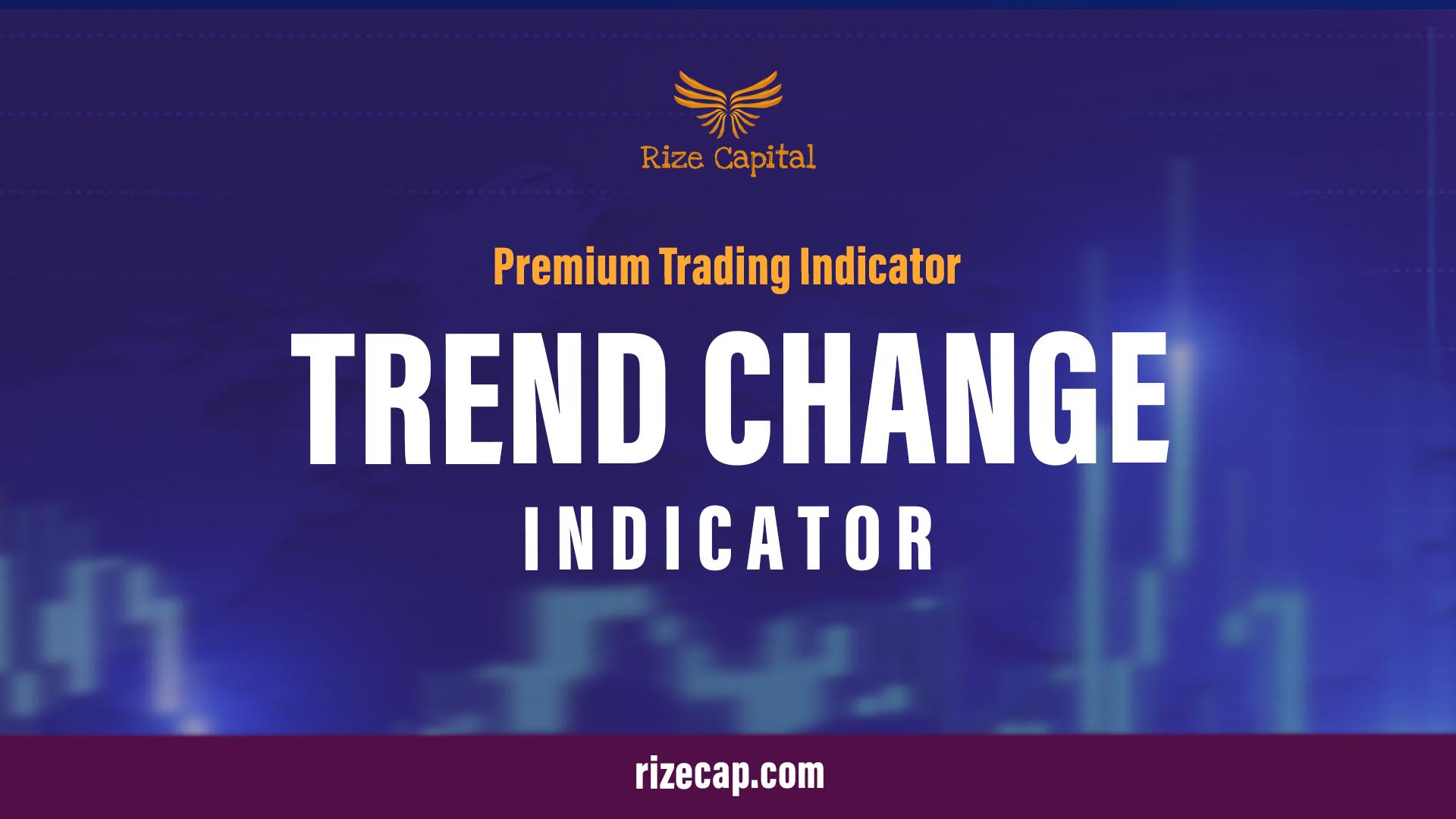 Trend Change Premium Indicator