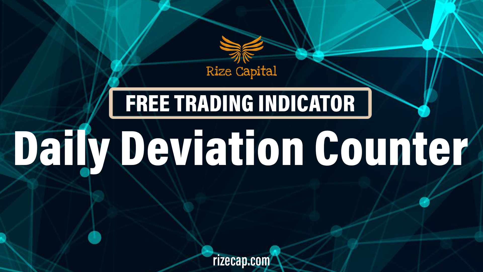 Daily Deviation Counter Free indicator
