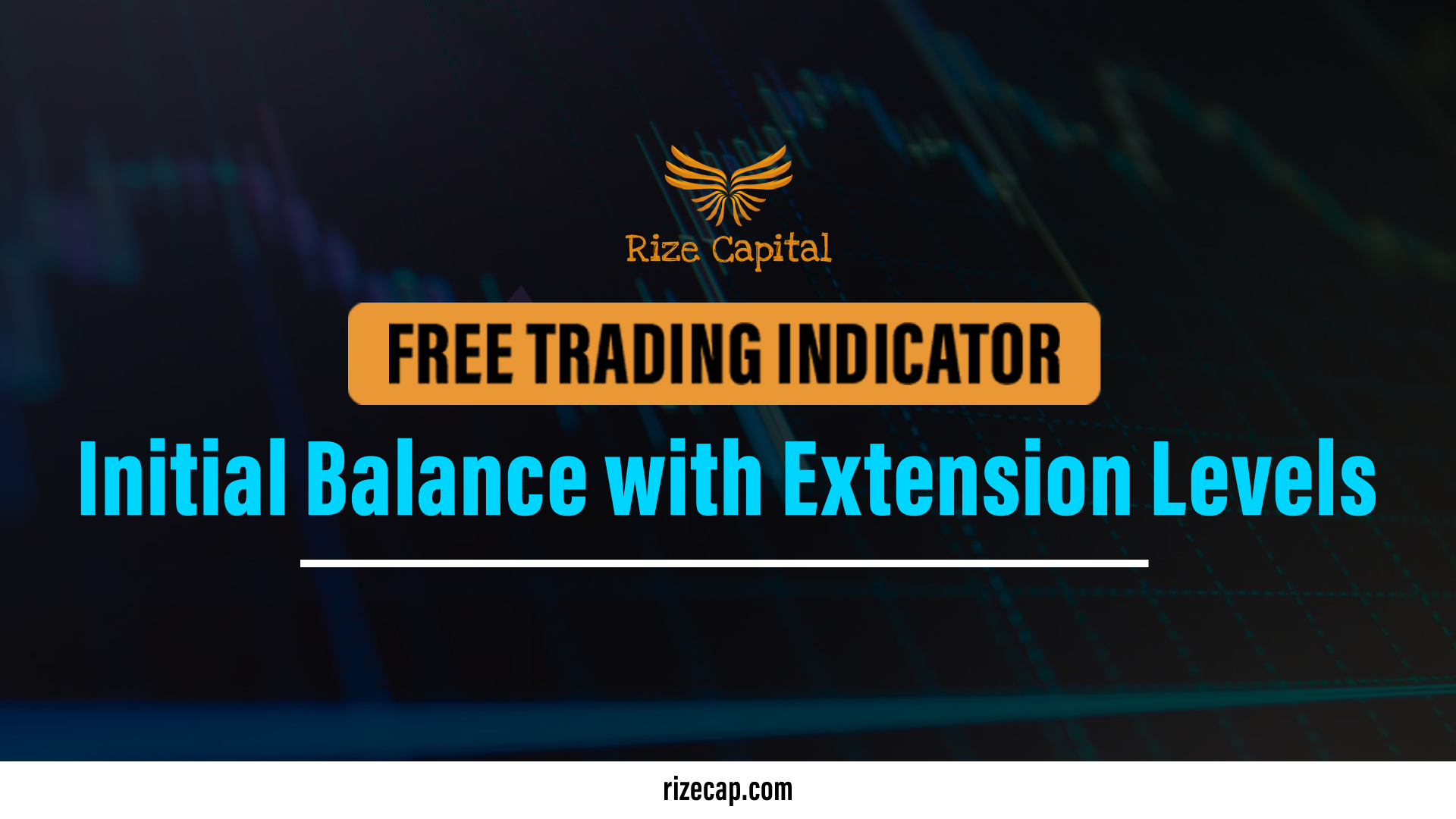 Initial Balance with Extension Levels Free indicator