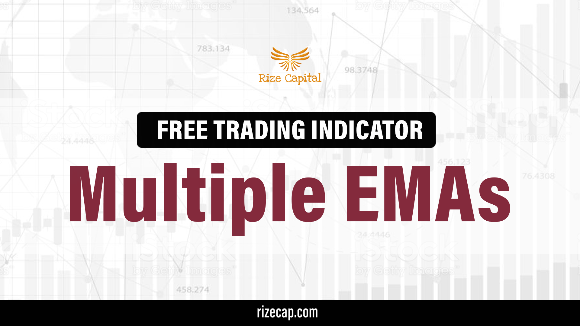 Multiple EMA Free indicator