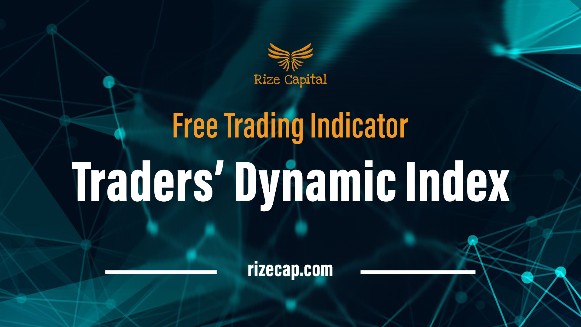 Traders' Dynamic Index Free indicator