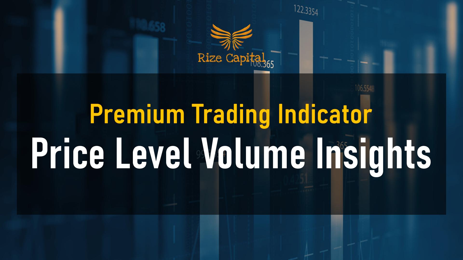 Price Level Volume Insights indicator