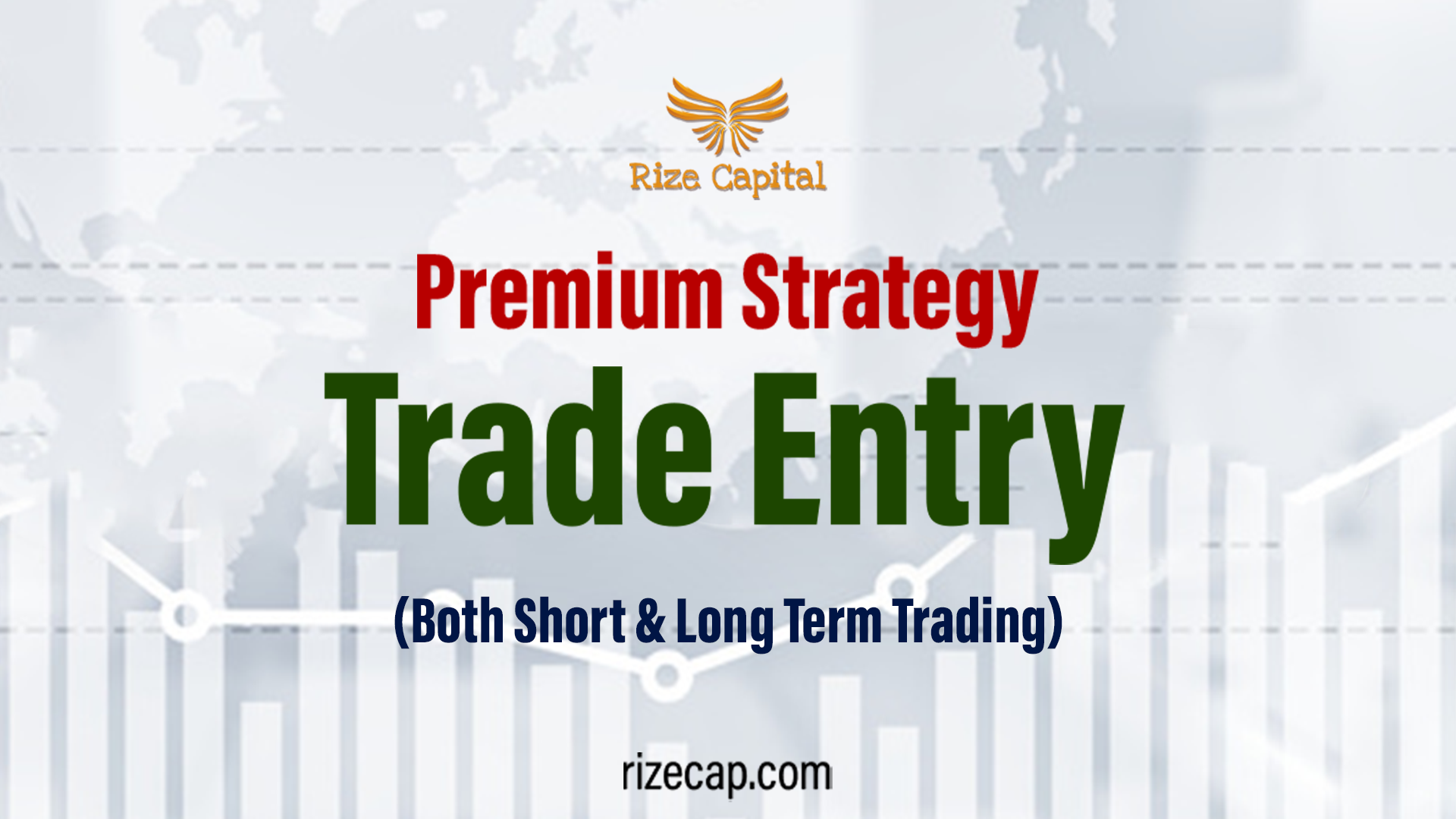 Trade Entry Strategy